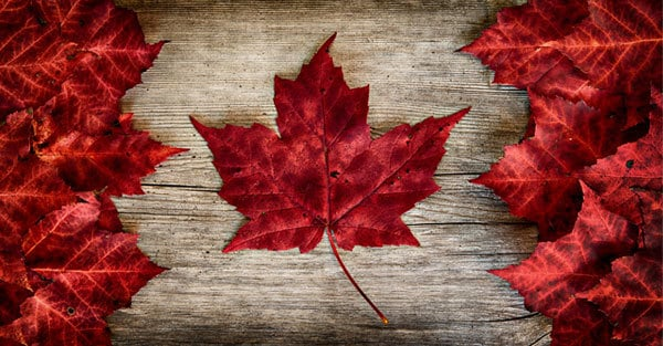 Canada Day Weekend Celebration Sale!