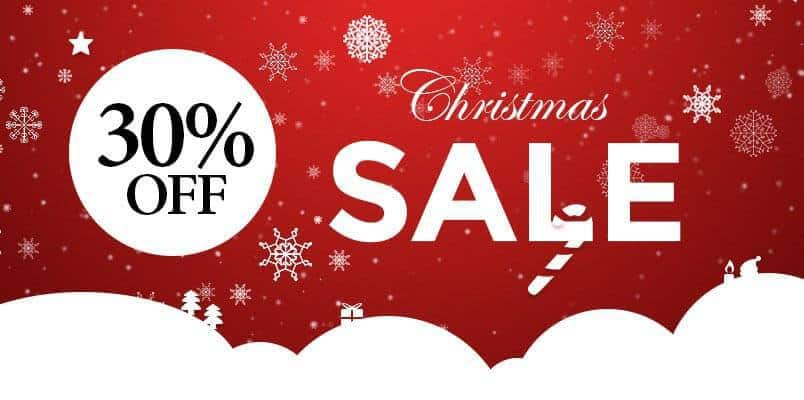 L & Co. Christmas Sale!